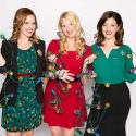 Christmas with the Ennis Sisters – Dec. 17th 2018