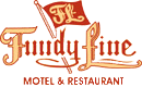 Fundyline Motel and Restaurant