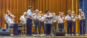 Miramichi Fiddlers
