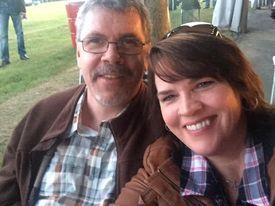 Richard & Tammy Morrison